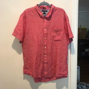 Tommy Hilfiger casual button down
